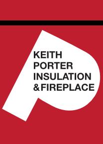 Keith Porter Insulation | Home