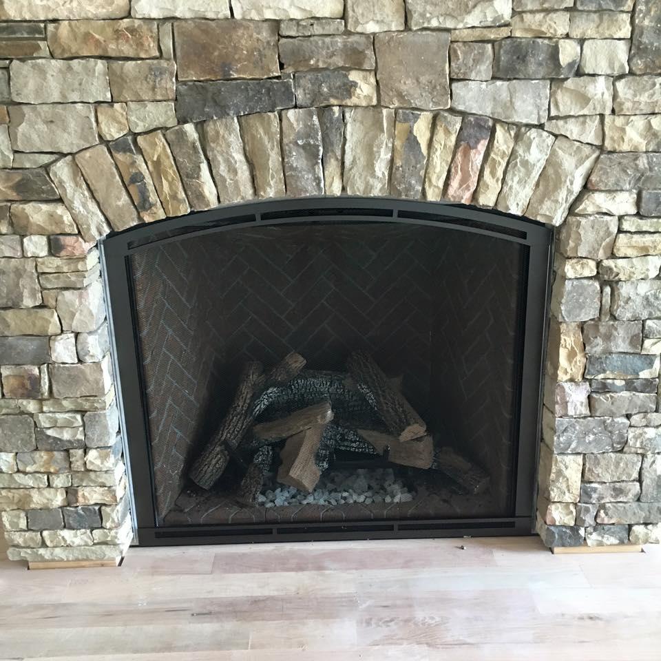 Terrific Keith Porter Insulation Fireplaces Interior Design Ideas Helimdqseriescom
