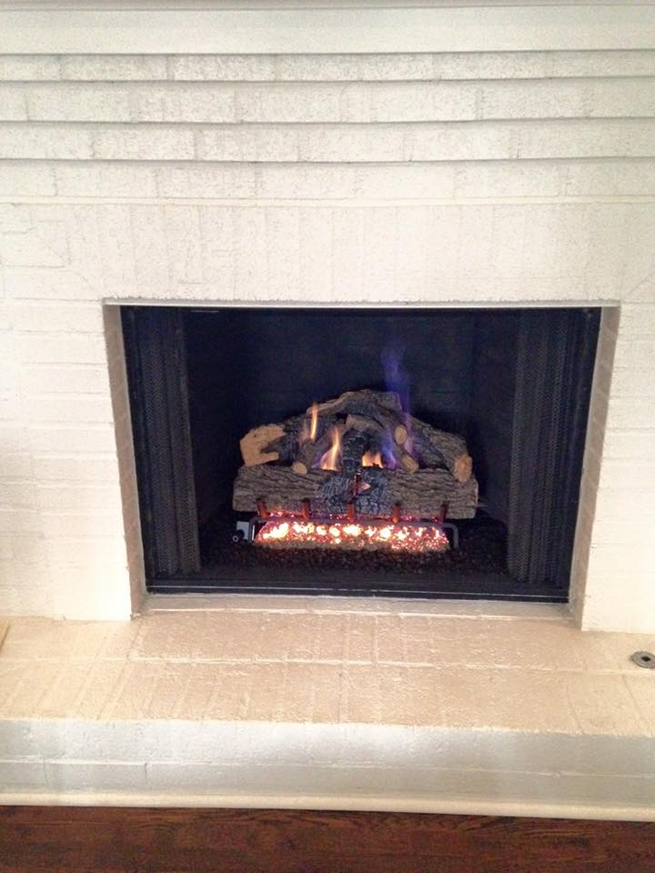 Stupendous Keith Porter Insulation Fireplaces Home Remodeling Inspirations Gresiscottssportslandcom