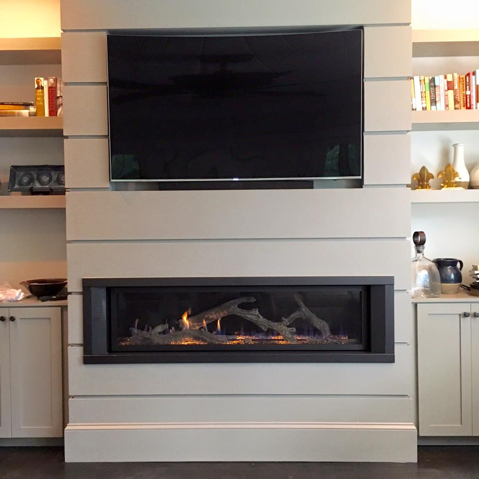 Tremendous Keith Porter Insulation Fireplaces Beutiful Home Inspiration Ommitmahrainfo